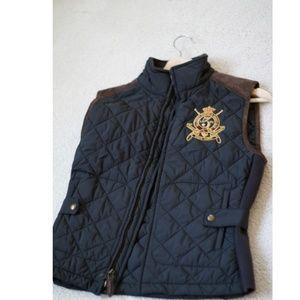BN Ralph lauren limited edition vest